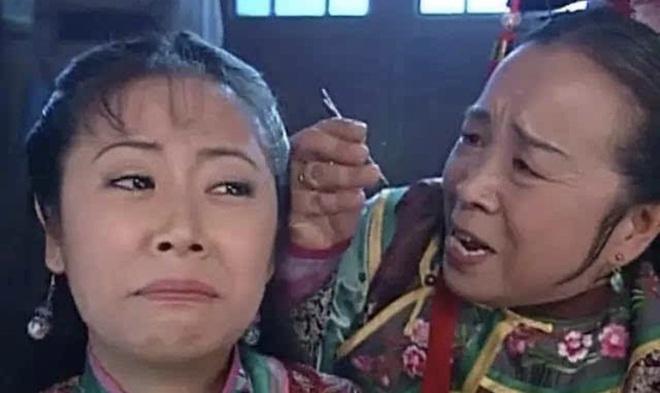 Lâm Tâm Như vui mừng tột độ khi bất ngờ gặp Dung Ma Ma, gợi nhớ cảnh kim đâm kinh điển 20 năm trước - ảnh 4