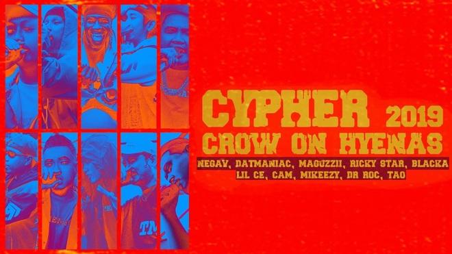 30 trận battle nảy lửa, sân khấu nắp chai bia chất lừ... và rất nhiều điều đáng mong chờ trong sự kiện hoành tráng nhất lịch sử Rap, Hip Hop Việt! - ảnh 5