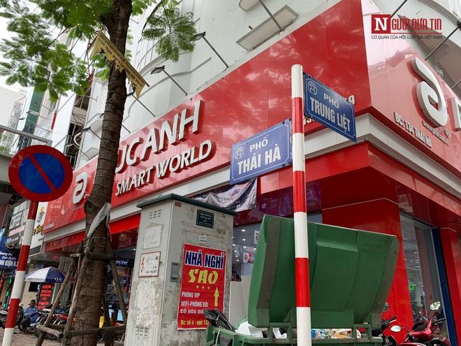 6 tháng ông chủ bị truy nã, chuỗi cửa hàng Nhật Cường Mobile giờ ra sao? - ảnh 14