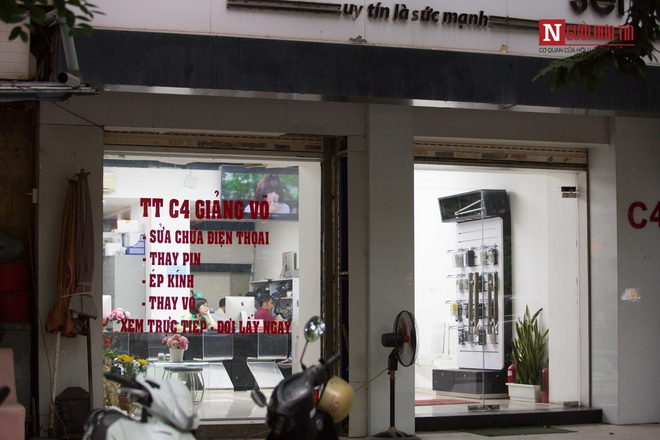 6 tháng ông chủ bị truy nã, chuỗi cửa hàng Nhật Cường Mobile giờ ra sao? - ảnh 9