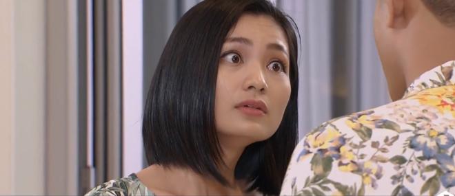 Hoa Hồng Trên Ngực Trái tập 31: Là bạn thân quốc dân nhưng San lại coi thường Khuê 1 đời chồng 2 đứa con? - ảnh 1
