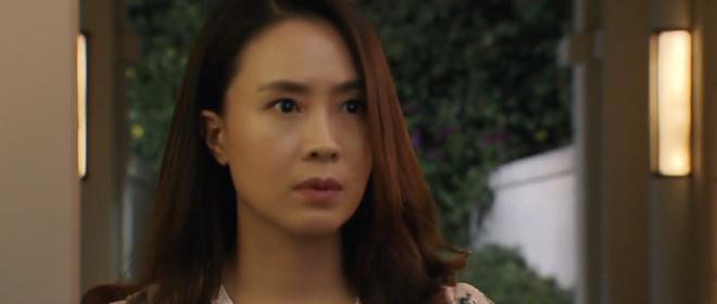 Hoa Hồng Trên Ngực Trái tập 31: Là bạn thân quốc dân nhưng San lại coi thường Khuê 1 đời chồng 2 đứa con? - ảnh 4