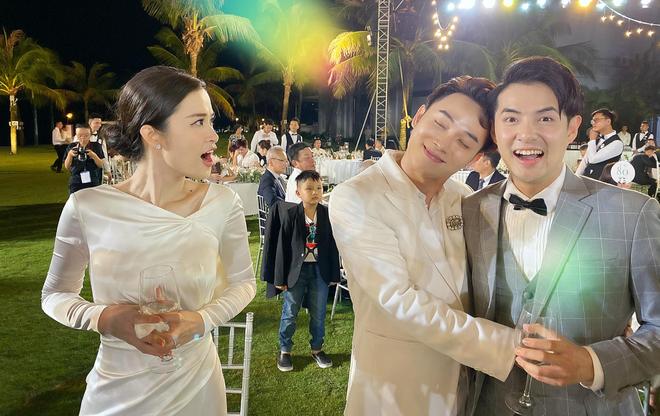 Siêu đám cưới biến Đông Nhi - Ông Cao Thắng thành vợ chồng hot nhất Vbiz: Nhìn con số mới thấy độ ảnh hưởng quá khủng! - ảnh 5