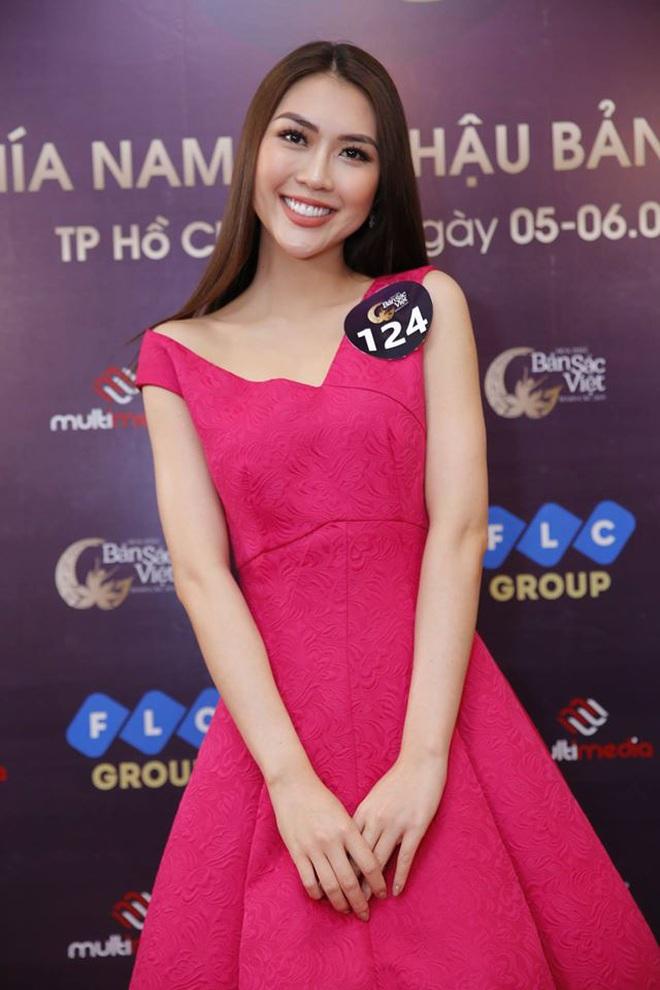 Hoa hậu Hoàn vũ Việt Nam 2019 và những cuộc tái ngộ định mệnh - ảnh 9