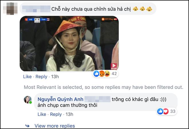 Bạn gái Duy Mạnh đăng ảnh lung linh để quảng cáo, dân mạng thả ngay một quả ảnh cam thường cà khịa cực mạnh - Ảnh 2.
