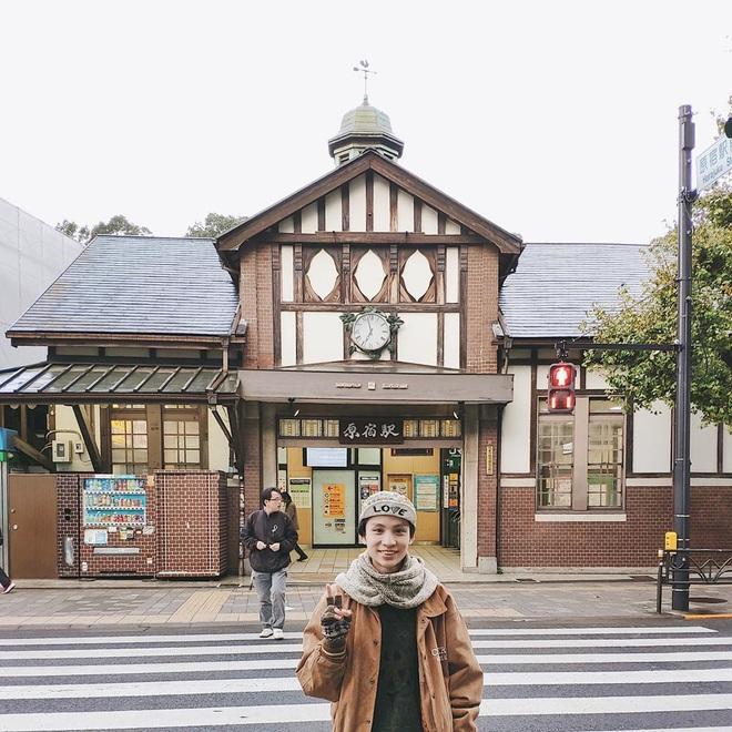 HOT: Nhà ga lâu đời và nổi tiếng bậc nhất ở Nhật Bản sắp bị đóng cửa vĩnh viễn, du khách tiếc nuối đòi giữ lại công trình - Ảnh 10.