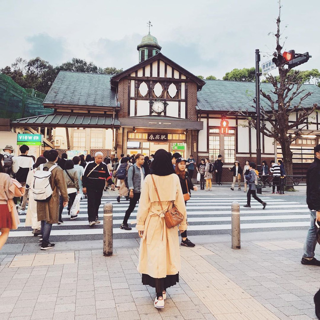 HOT: Nhà ga lâu đời và nổi tiếng bậc nhất ở Nhật Bản sắp bị đóng cửa vĩnh viễn, du khách tiếc nuối đòi giữ lại công trình - Ảnh 4.