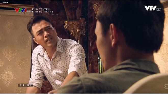 Sinh Tử tập 13: Việt Anh lật kèo dã tâm, đòi bắn bỏ Hoàng mỏ - ảnh 1
