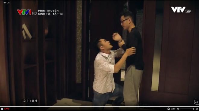 Sinh Tử tập 13: Việt Anh lật kèo dã tâm, đòi bắn bỏ Hoàng mỏ - ảnh 3