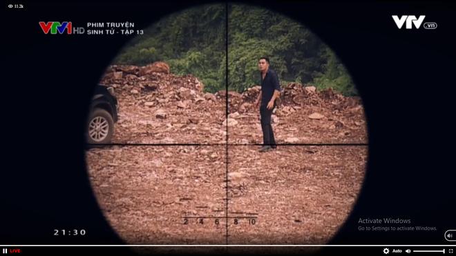 Sinh Tử tập 13: Việt Anh lật kèo dã tâm, đòi bắn bỏ Hoàng mỏ - ảnh 11
