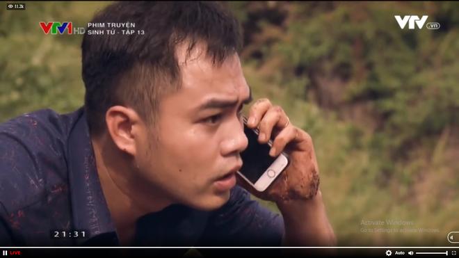 Sinh Tử tập 13: Việt Anh lật kèo dã tâm, đòi bắn bỏ Hoàng mỏ - ảnh 12