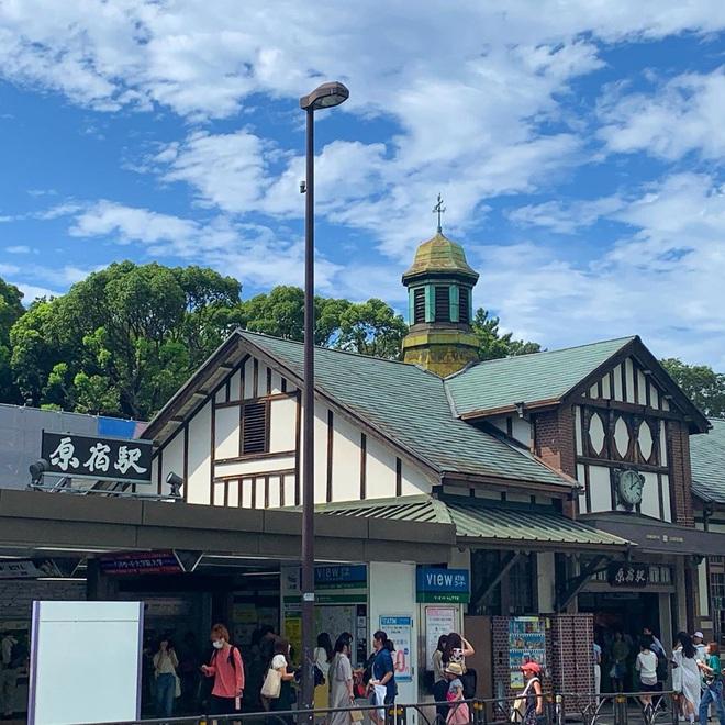 HOT: Nhà ga lâu đời và nổi tiếng bậc nhất ở Nhật Bản sắp bị đóng cửa vĩnh viễn, du khách tiếc nuối đòi giữ lại công trình - Ảnh 8.