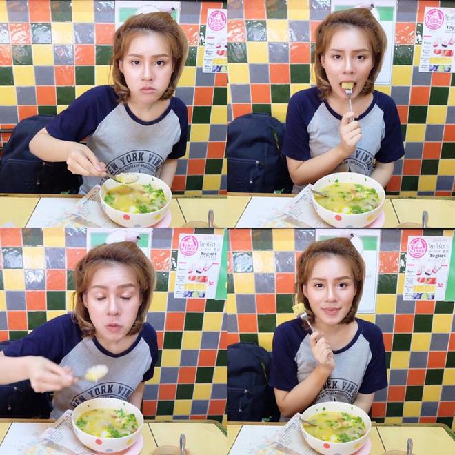 Cô bạn người Thái chia sẻ bí quyết giảm 10kg nhờ làm một điều cực đơn giản trước khi ăn - ảnh 4