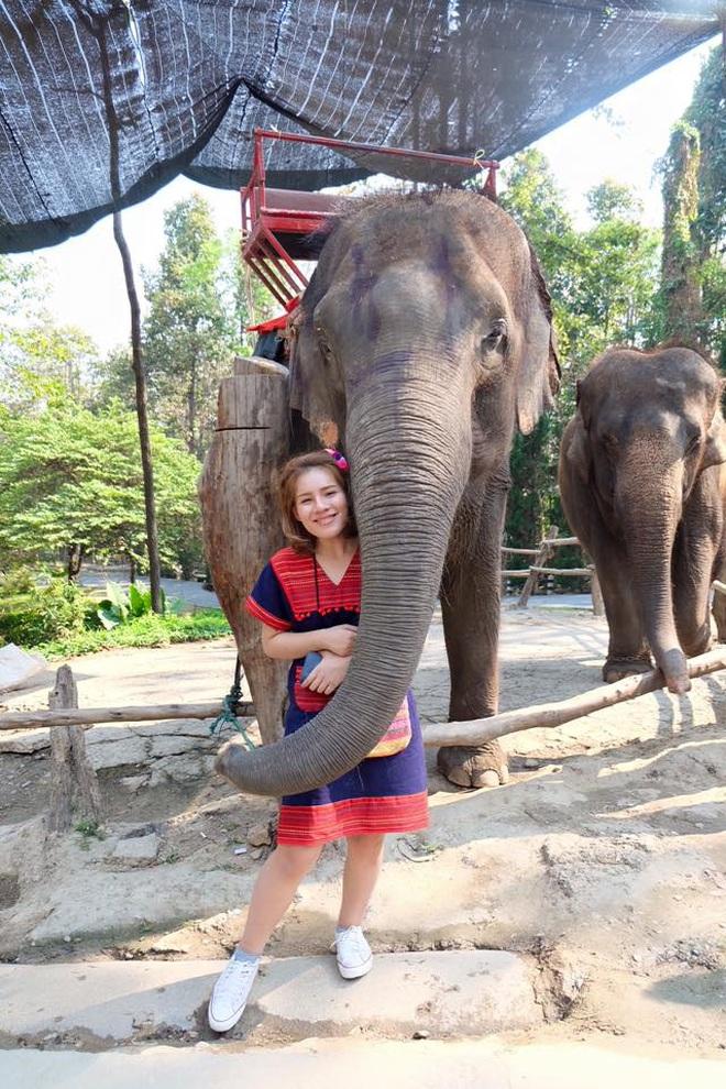 Cô bạn người Thái chia sẻ bí quyết giảm 10kg nhờ làm một điều cực đơn giản trước khi ăn - ảnh 3