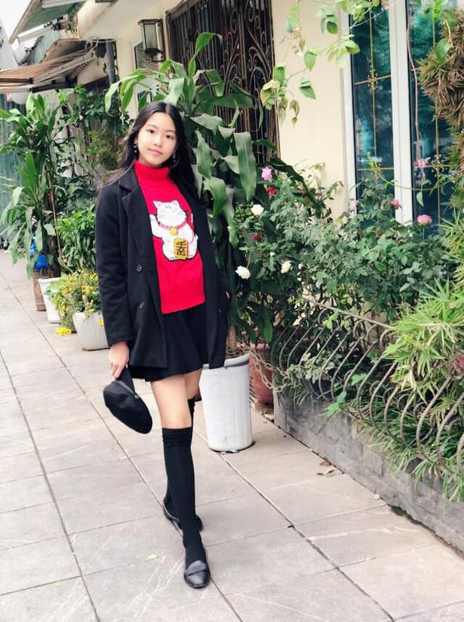 Không chỉ con gái Quyền Linh, hội tiểu thư showbiz Việt toàn sở hữu gen mỹ nhân, sớm nhìn ra tố chất hoa hậu từ khi còn đi học - ảnh 22