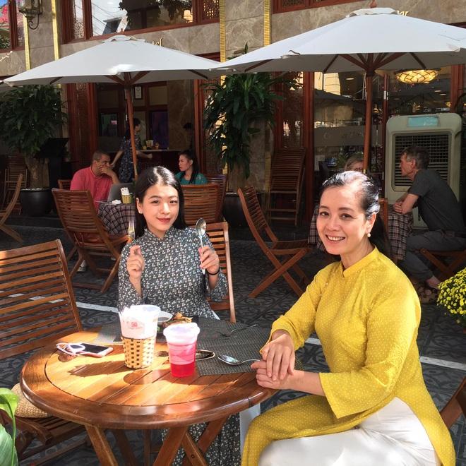 Không chỉ con gái Quyền Linh, hội tiểu thư showbiz Việt toàn sở hữu gen mỹ nhân, sớm nhìn ra tố chất hoa hậu từ khi còn đi học - ảnh 17
