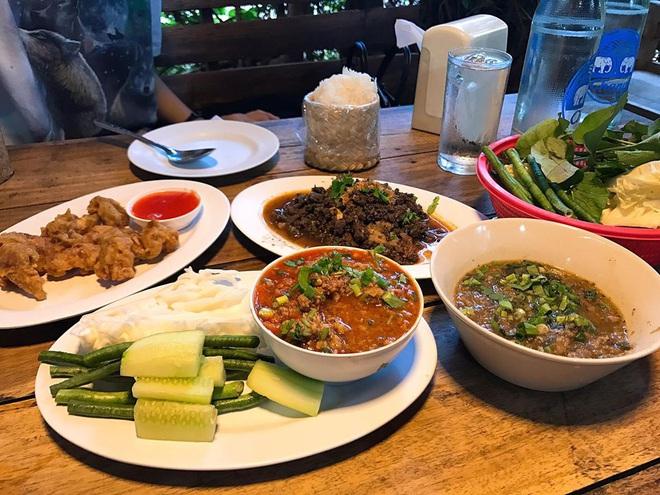 Cô bạn người Thái chia sẻ bí quyết giảm 10kg nhờ làm một điều cực đơn giản trước khi ăn - ảnh 7