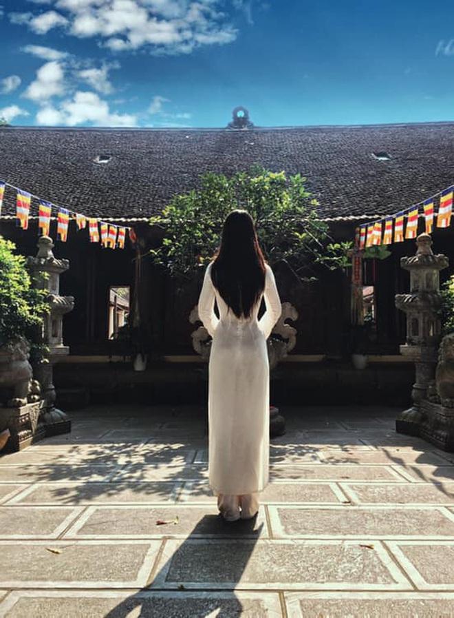 Không chỉ con gái Quyền Linh, hội tiểu thư showbiz Việt toàn sở hữu gen mỹ nhân, sớm nhìn ra tố chất hoa hậu từ khi còn đi học - ảnh 19