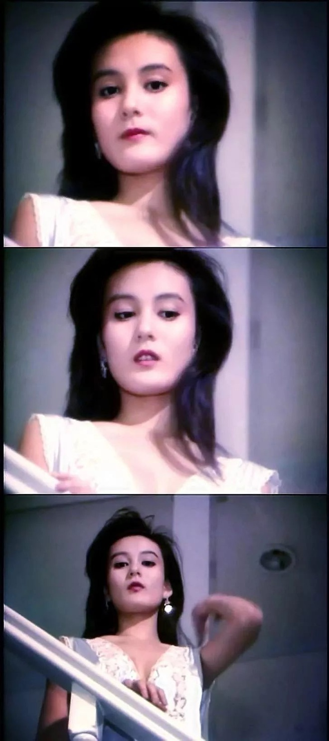 Bất ngờ với mỹ nhân AV Nhật Bản có nhan sắc thời trẻ giống hệt Địch Lệ Nhiệt Ba với 1001 khoảnh khắc bắt lú - ảnh 5