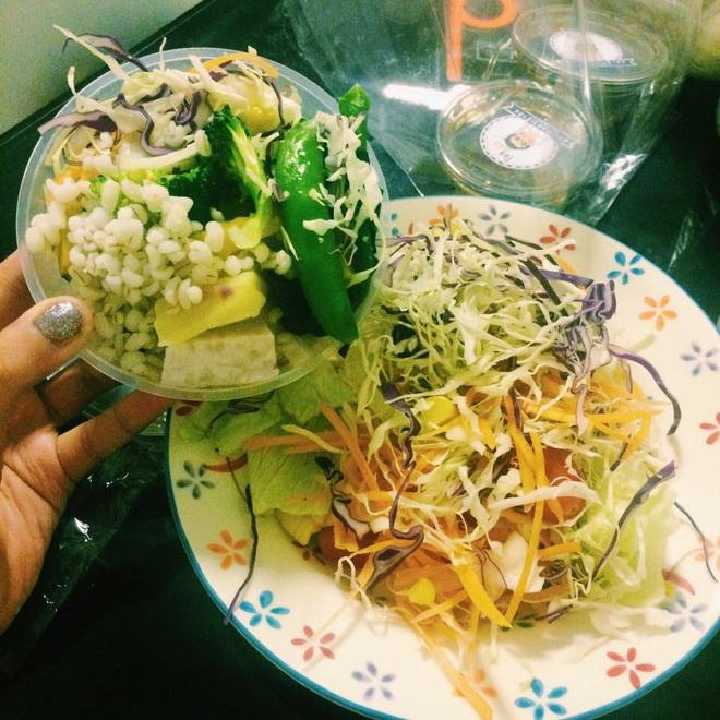Cô bạn người Thái chia sẻ bí quyết giảm 10kg nhờ làm một điều cực đơn giản trước khi ăn - ảnh 9