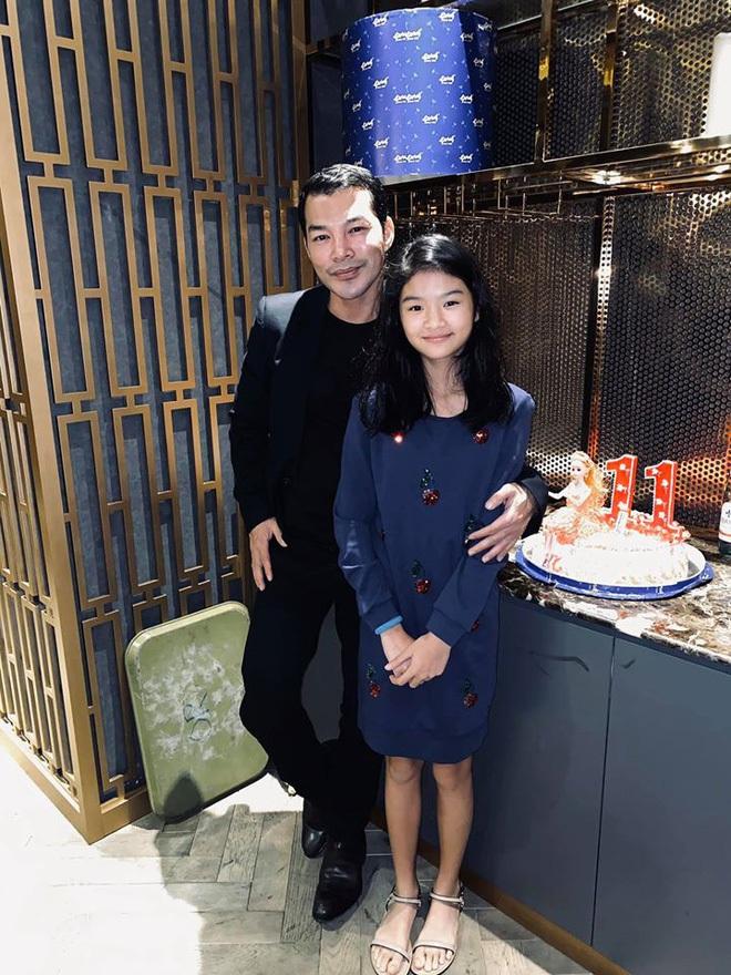 Không chỉ con gái Quyền Linh, hội tiểu thư showbiz Việt toàn sở hữu gen mỹ nhân, sớm nhìn ra tố chất hoa hậu từ khi còn đi học - ảnh 35