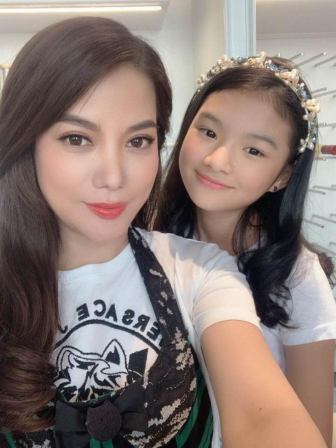 Không chỉ con gái Quyền Linh, hội tiểu thư showbiz Việt toàn sở hữu gen mỹ nhân, sớm nhìn ra tố chất hoa hậu từ khi còn đi học - ảnh 32