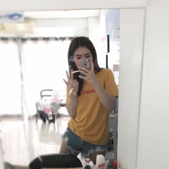 Cô bạn người Thái chia sẻ bí quyết giảm 10kg nhờ làm một điều cực đơn giản trước khi ăn - ảnh 1