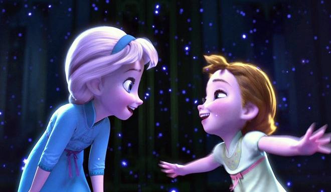 Soi 8 chi tiết ẩn có trong Frozen 2: Quá nhiều liên hệ với phần 1 nhưng chỉ người tinh mắt - thính tai mới biết - Ảnh 1.