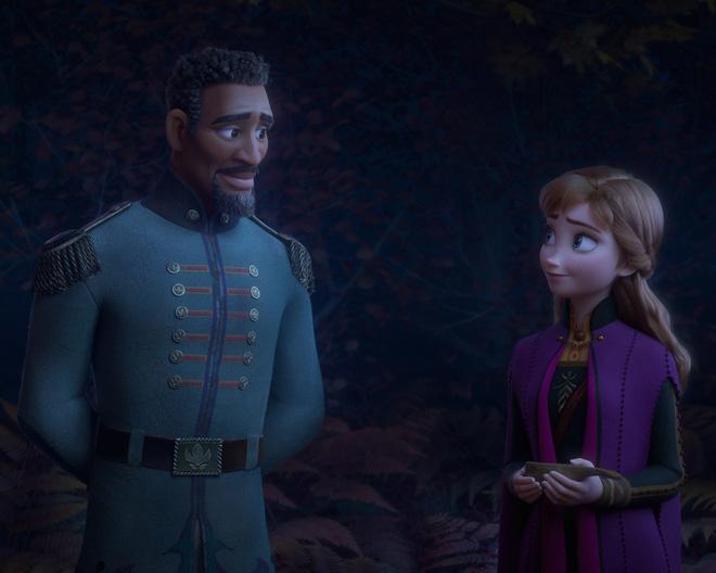Soi 8 chi tiết ẩn có trong Frozen 2: Quá nhiều liên hệ với phần 1 nhưng chỉ người tinh mắt - thính tai mới biết - Ảnh 3.
