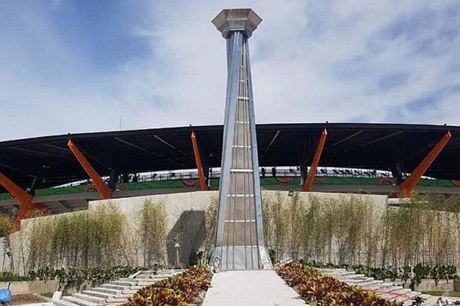 Lần đầu tiên trong lịch sử, lễ khai mạc SEA Games được tổ chức trong nhà: Bật mí về SVĐ trong nhà lớn nhất thế giới - ảnh 2