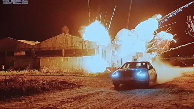 Vagabond tập 15 cực twist: Lộ diện thân phận trùm cuối, Lee Seung Gi bị thiêu sống trong nhà kho - ảnh 20