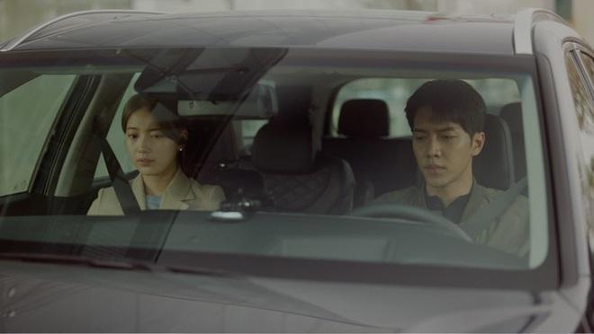 Vagabond tập 15 cực twist: Lộ diện thân phận trùm cuối, Lee Seung Gi bị thiêu sống trong nhà kho - ảnh 8