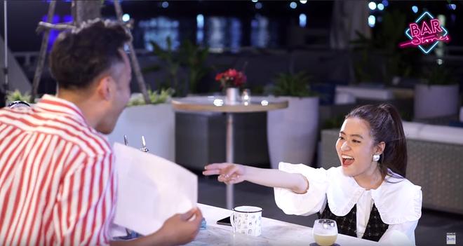 Hoàng Thùy Linh tiết lộ chuyện tình yêu khi khẳng định Kẻ cắp gặp bà già là ca khúc nói về mình ngay lúc này? - ảnh 2