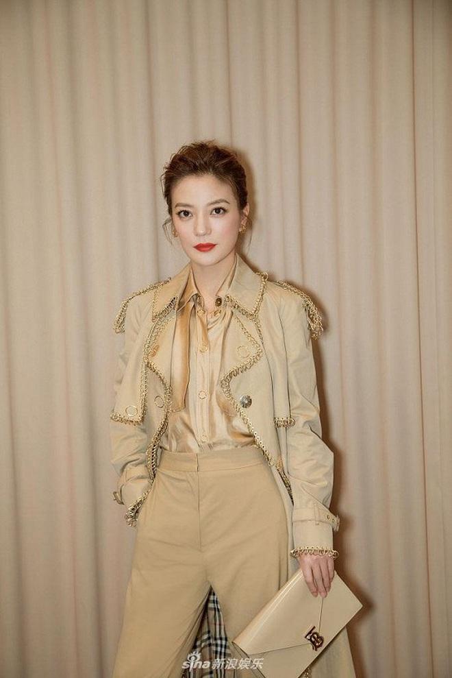 Nữ hoàng thảm đỏ Cbiz 2019: Phạm Gia sa sút phong độ, Triệu Vy ngày một đẳng cấp, Angela Baby và Quan Hiểu Đồng đua đồ Haute Couture - ảnh 10