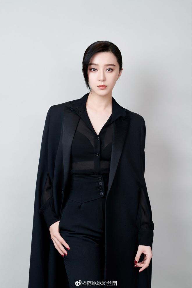 Nữ hoàng thảm đỏ Cbiz 2019: Phạm Gia sa sút phong độ, Triệu Vy ngày một đẳng cấp, Angela Baby và Quan Hiểu Đồng đua đồ Haute Couture - ảnh 4