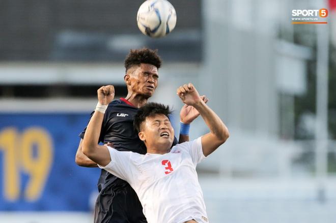 Tin chắc sẽ vượt qua vòng bảng, HLV Park Hang-seo cử trợ lý U22 Việt Nam thăm dò đối thủ ở bán kết SEA Games 2019 - Ảnh 5.