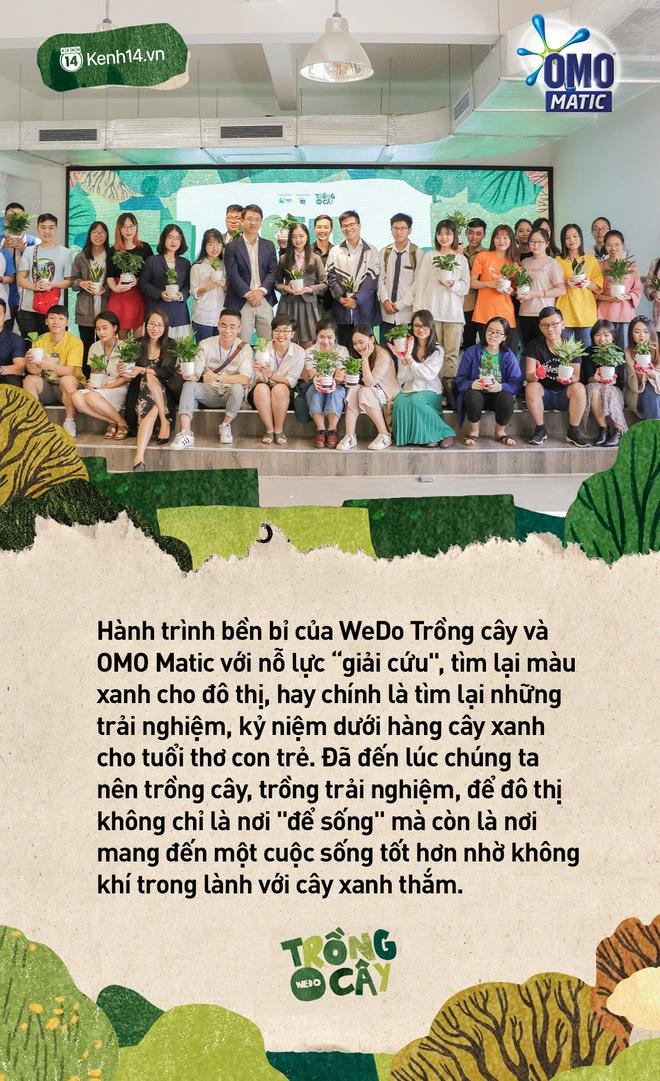 """33.000 cây được trồng - và thế giới đã """"mất"""" đi một bạn cây cô đơn - Ảnh 8."""