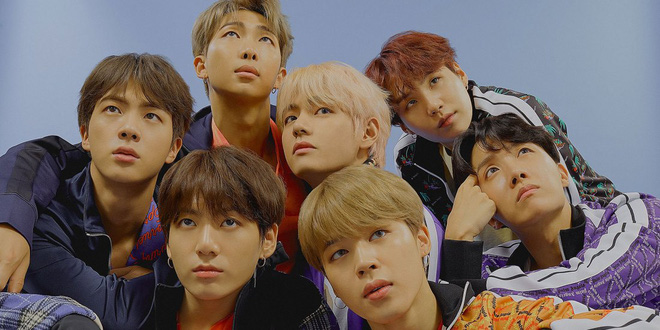 Các nhóm nhạc và ngôi sao Kpop nổi tiếng nhất năm 2019 trên Tumblr: BTS thống trị tất cả, BLACKPINK là girlgroup nổi bật nhất - ảnh 1