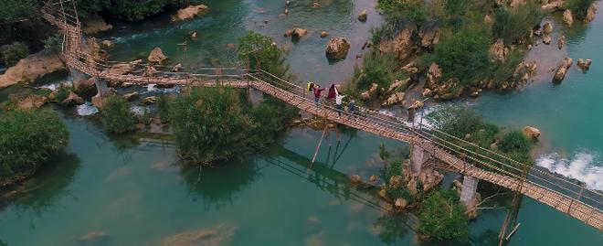 Nhá hàng teaser hình ảnh non sông Việt Nam hùng vĩ, Jack & K-ICM chưa ra MV đã khiến fan tràn đầy tự hào! - Ảnh 7.