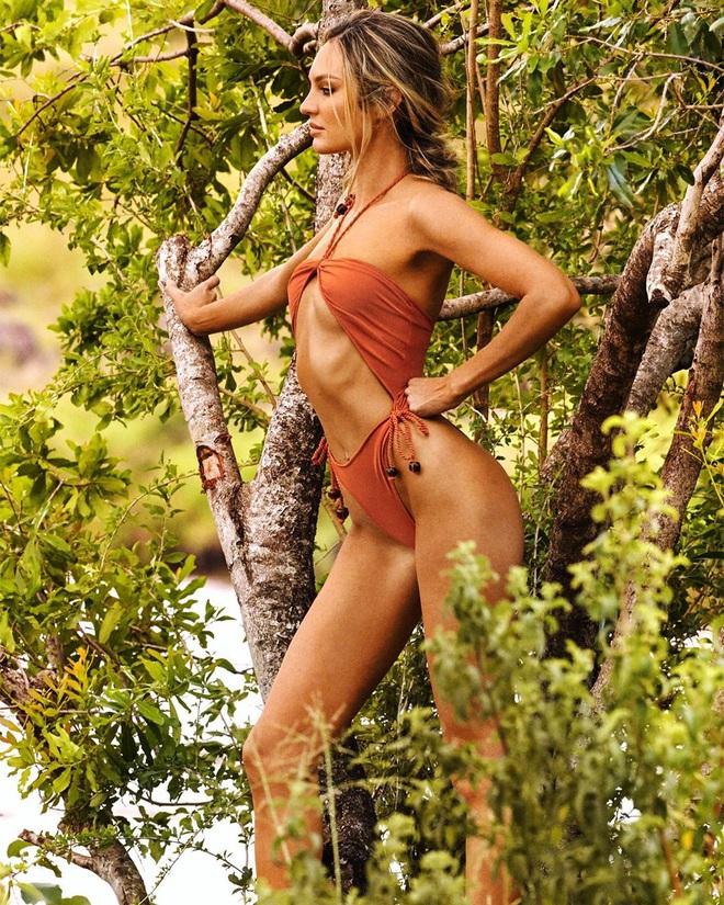 Thời xôi thịt như Kim siêu vòng 3 đã qua, Kendall Jenner đang dẫn đầu dàn mỹ nhân mình dây khuấy đảo Hollywood - Ảnh 15.