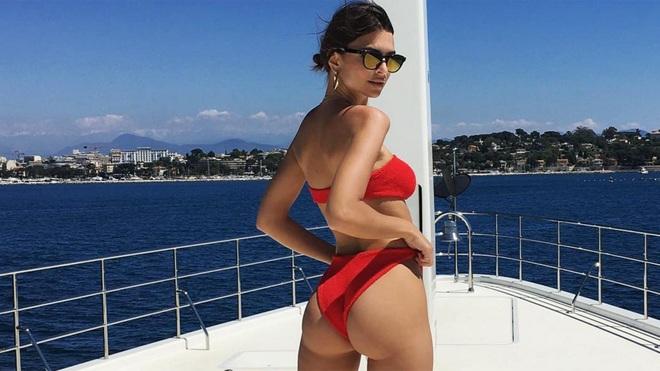 Thời xôi thịt như Kim siêu vòng 3 đã qua, Kendall Jenner đang dẫn đầu dàn mỹ nhân mình dây khuấy đảo Hollywood - Ảnh 29.