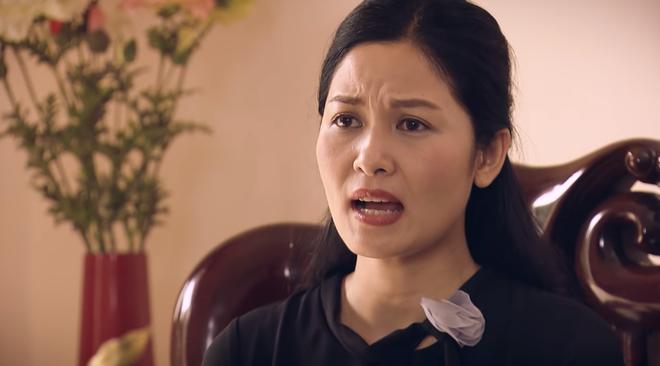 3 chị đại quyền lực ở Sinh Tử: Lan Cave Thanh Hương lên đời nhà báo xịn, Quỳnh Nga bị ám kiếp tiểu tam - Ảnh 4.