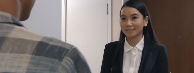 Hội bồ cũ lu xu bu màn ảnh Việt 2019: Nhã Tuesday vẫn thua xa cô Ngân liêm sỉ trong Hoa Hồng Trên Ngực Trái - Ảnh 1.