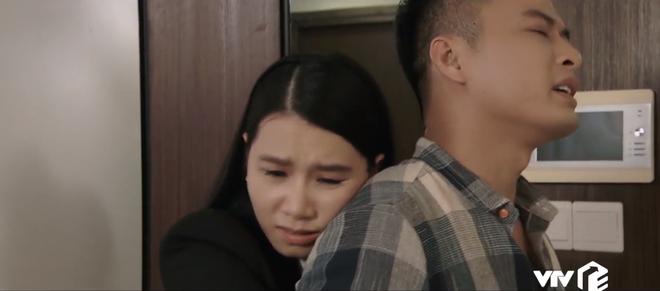 Hội bồ cũ lu xu bu màn ảnh Việt 2019: Nhã Tuesday vẫn thua xa cô Ngân liêm sỉ trong Hoa Hồng Trên Ngực Trái - Ảnh 2.