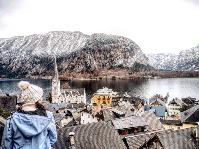 Trước vụ cháy ngày hôm nay, Hallstatt (Áo) được biết đến là thị trấn cổ nghìn năm với những hình ảnh đẹp mê ảo - Ảnh 7.