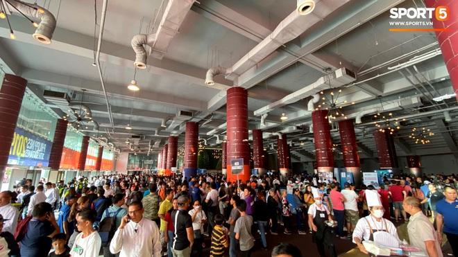 SEA Games 30 chính thức khởi tranh sau buổi lễ khai mạc hoành tráng, đoàn Việt Nam sẵn sàng mang vinh quang về cho dân tộc - Ảnh 20.