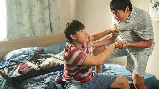 5 ca sĩ Việt lấn sân đóng phim: Cả sếp Sơn Tùng lẫn anh Xái Isaac đều thành công khi gia nhập làng điện ảnh - Ảnh 6.