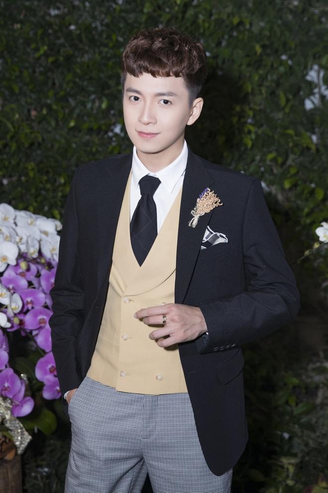 5 ca sĩ Việt lấn sân đóng phim: Cả sếp Sơn Tùng lẫn anh Xái Isaac đều thành công khi gia nhập làng điện ảnh - Ảnh 14.