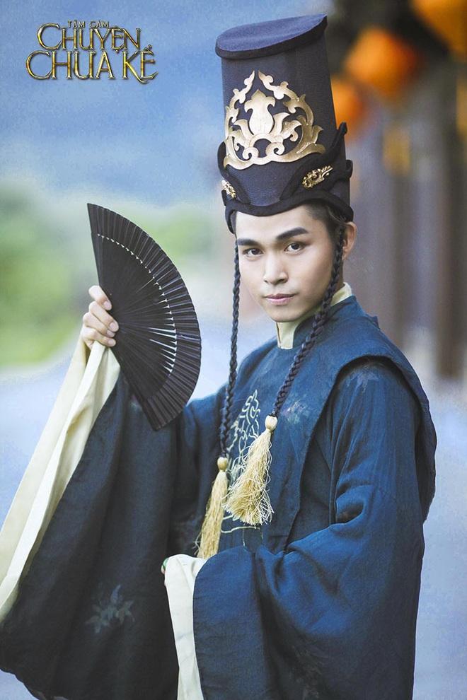 5 ca sĩ Việt lấn sân đóng phim: Cả sếp Sơn Tùng lẫn anh Xái Isaac đều thành công khi gia nhập làng điện ảnh - Ảnh 18.