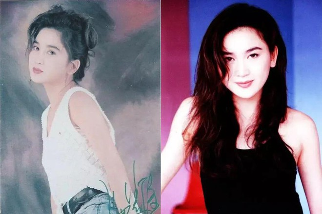 Vẻ đẹp ngày trẻ xuất sắc của Ôn Bích Hà: Bảo sao bà mãi mãi là Đát Kỷ đẹp nhất màn ảnh Hoa ngữ! - Ảnh 12.